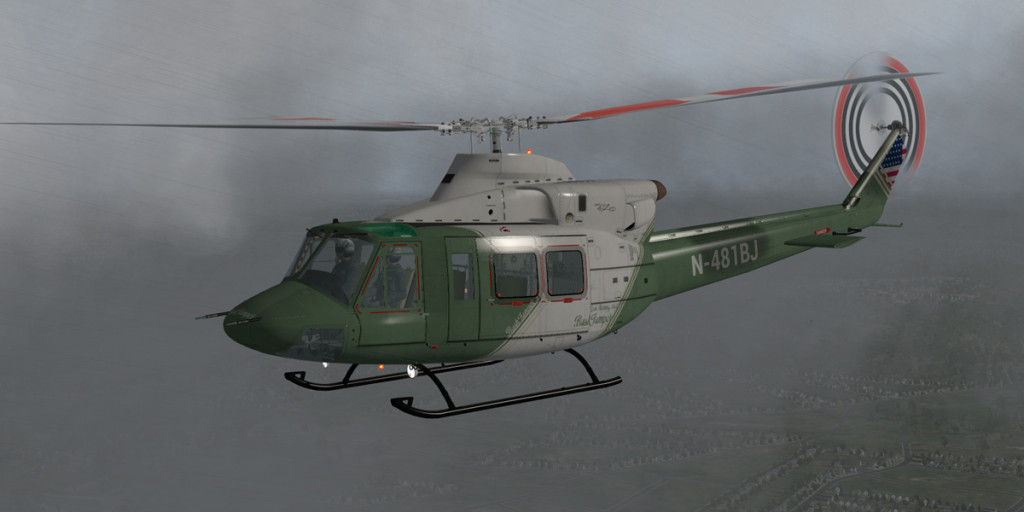 X-Trident Bell 412 Review, Q&A, and video!   Mudspike