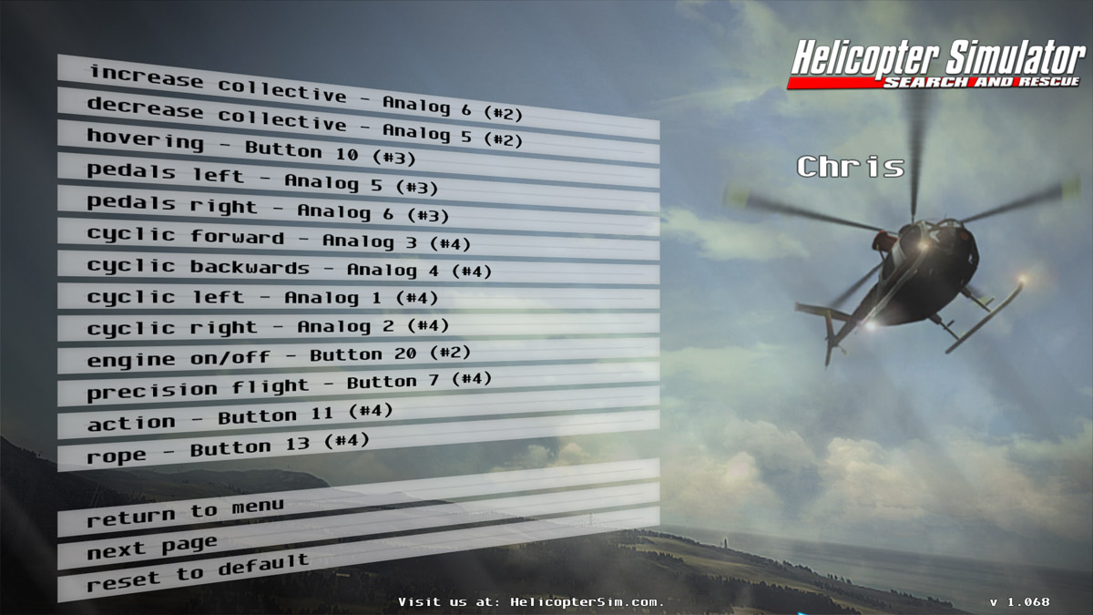 Helicopter Simulator 2014: Search & Rescue | Mudspike