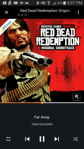 red dead replay