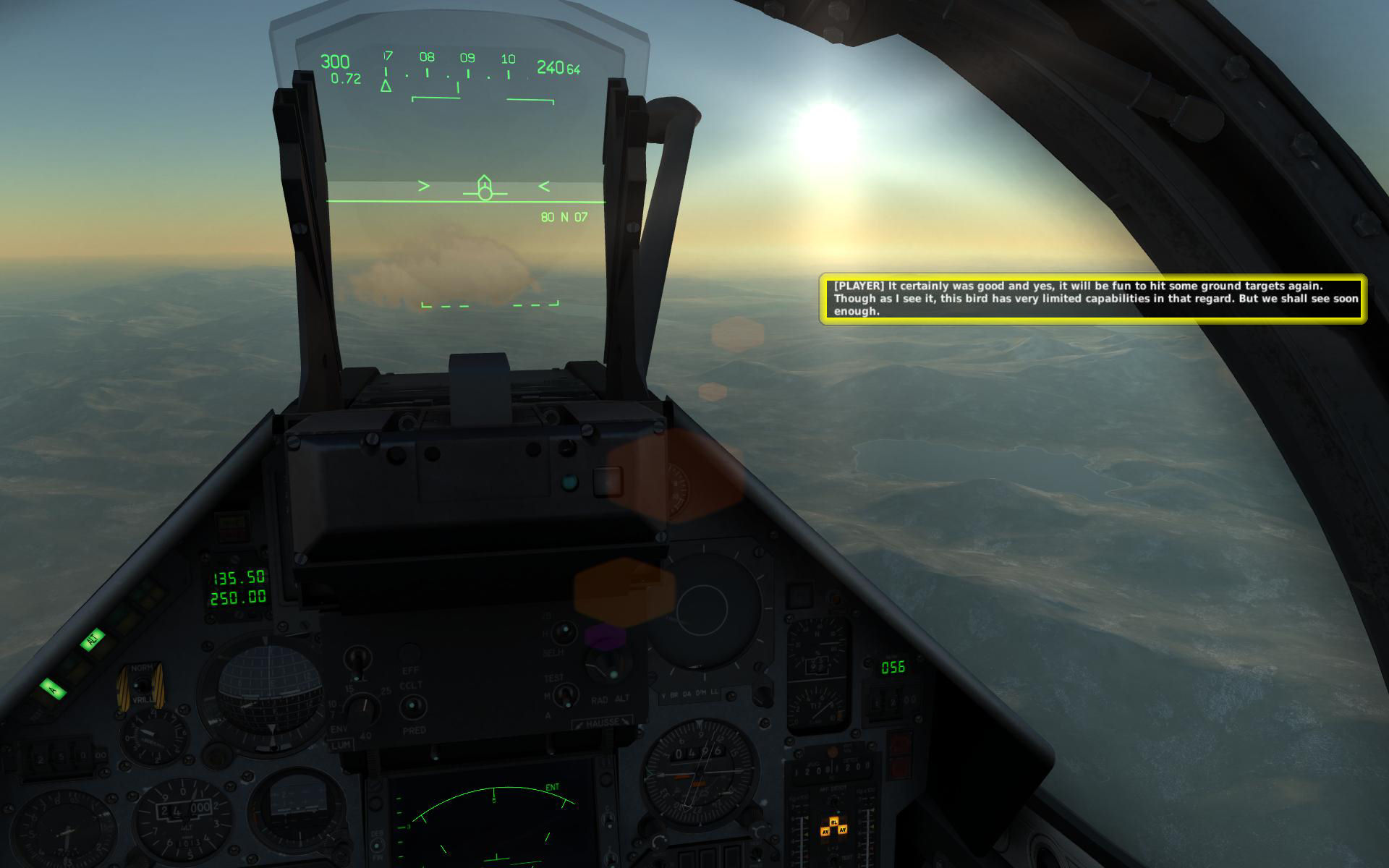 Preview: Baltic Dragon's Mirage 2000C Campaign for DCS World
