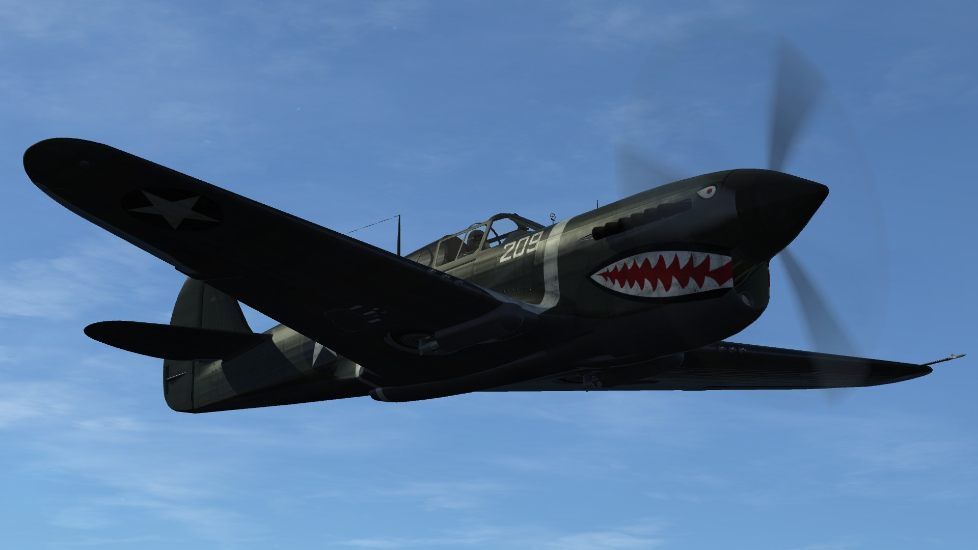 Q&A with VEAO – P-40F Preview | Mudspike