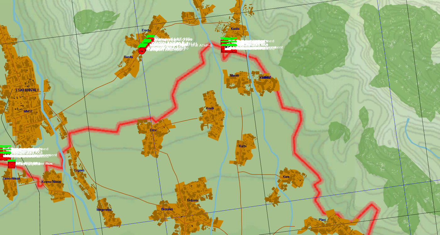 Dcs the border campaign mudspike many of the campaign missions skirt closely along the border making map reading onboard use of the navigation equipment and familiarity with the ao gumiabroncs Images