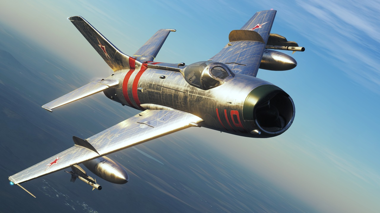 Chuck's Guides – DCS MiG-19P Guide | Mudspike